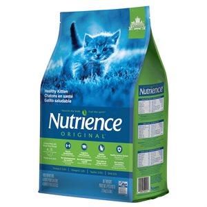 NUTRIENCE ORIGINAL CHATONS 2.5K0G