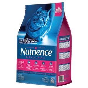 NUTRIENCE CHAT D'INTÉRIEUR ORIGINAL 2.5KG