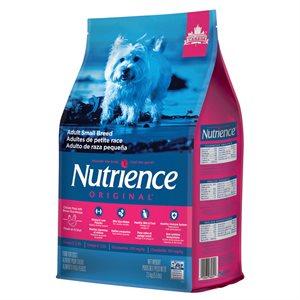 NUTRIENCE ORIG. PETITE RACE 2.5KG